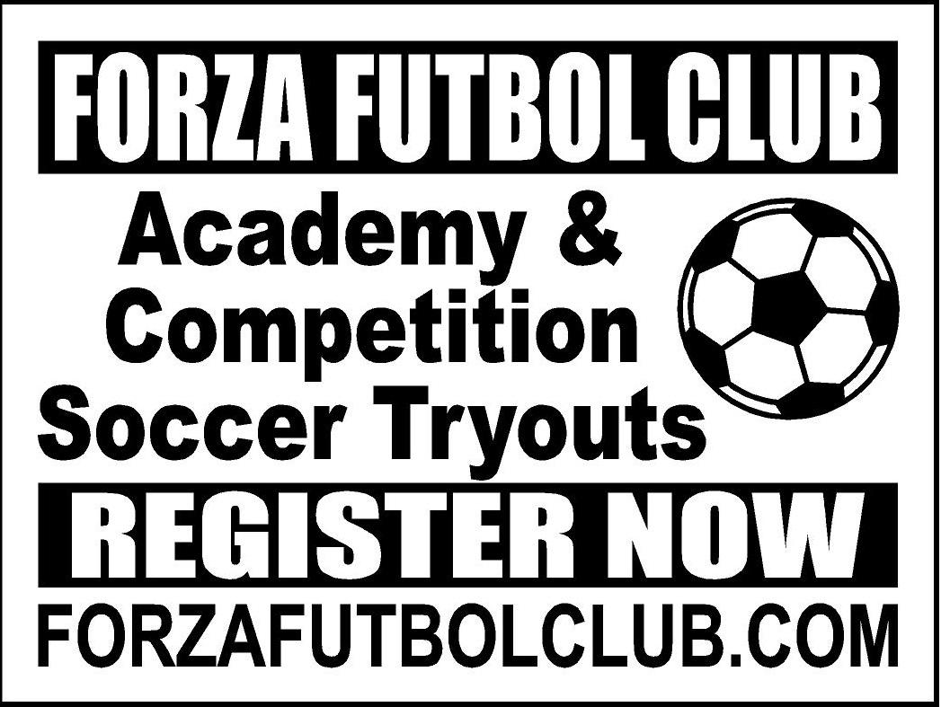 Forza Futbol Club Metro East West South