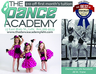 Dance Academy 2 WEB AD