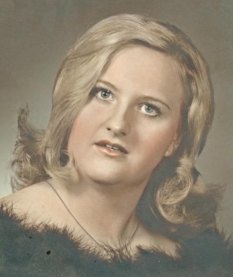 LeAnn Ellison aug 18