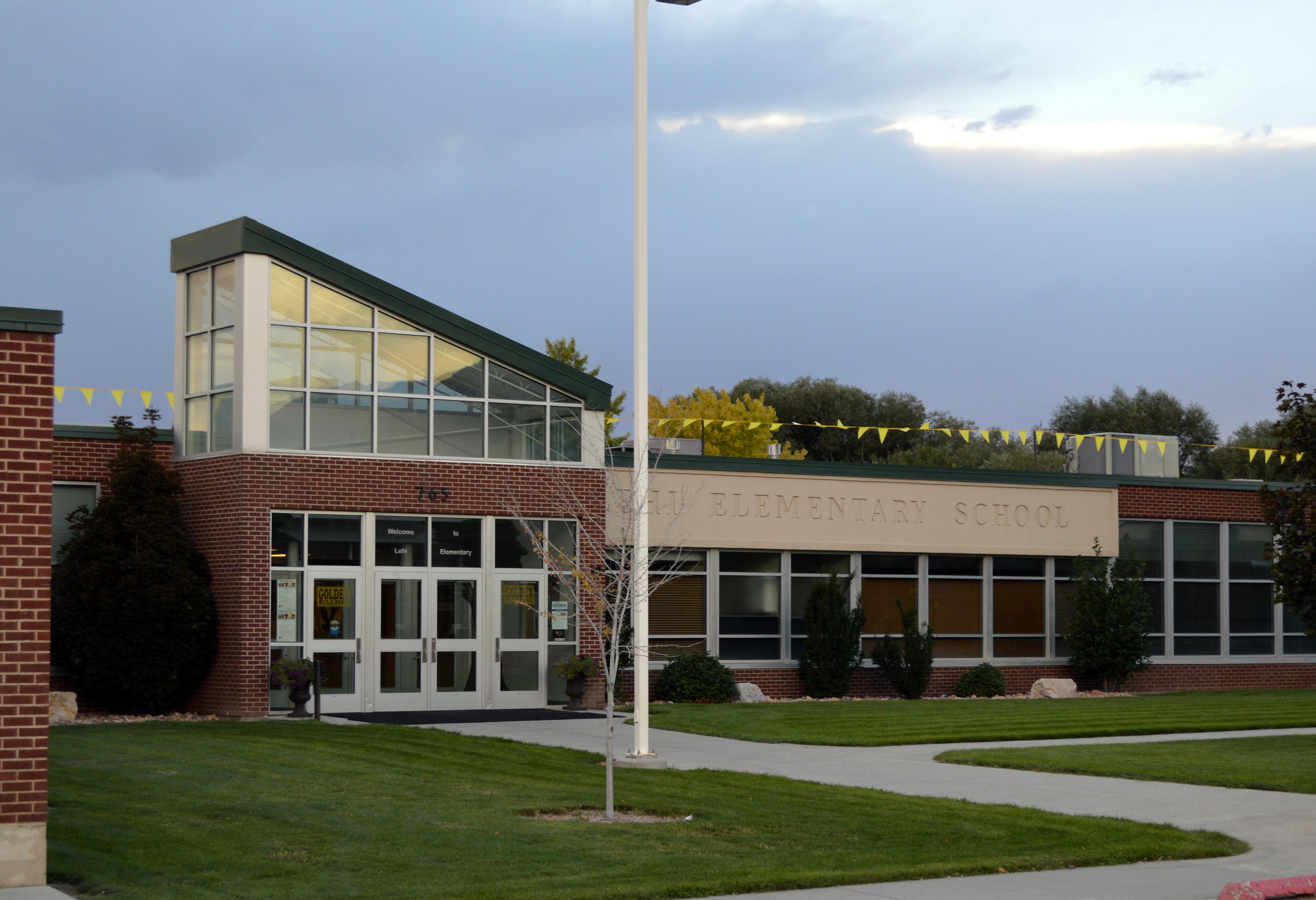 Lehi Elementary 2